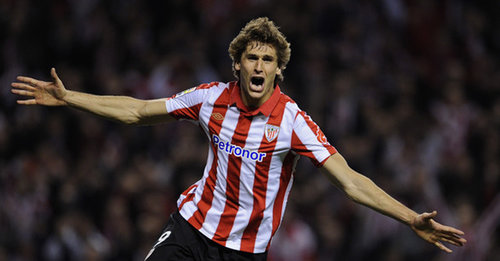 A Lot Depends On Whether Bilbao Can Retain Llorente